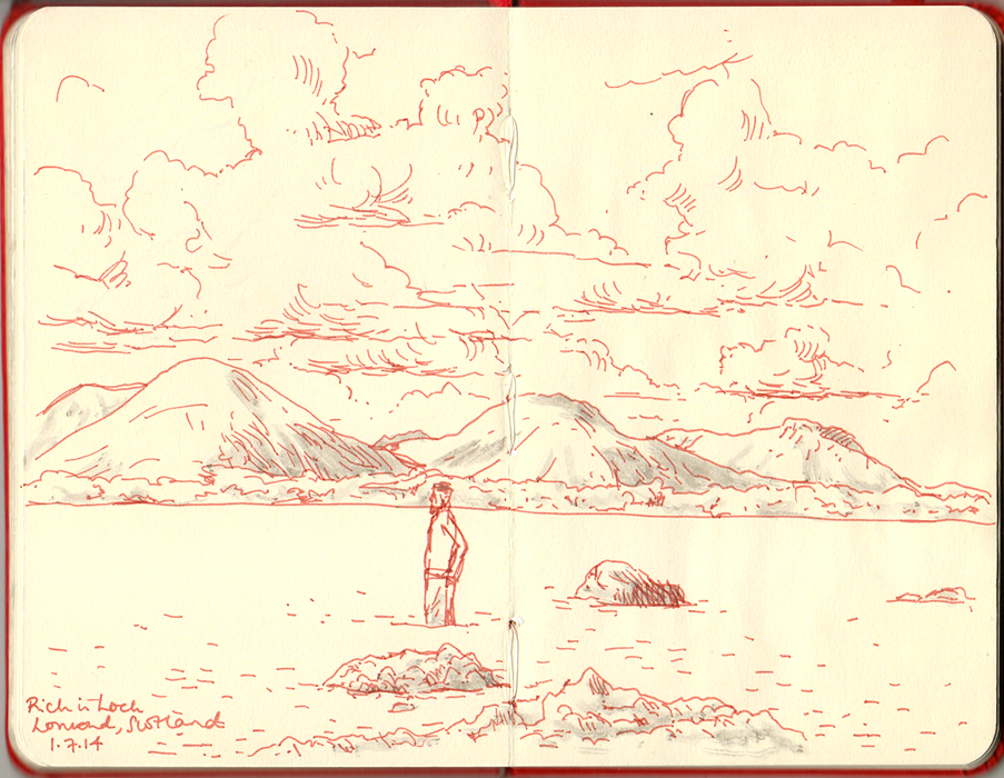 Loch Lomond 1_